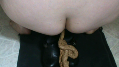 34587 - Piss and exrem lot of shit in my Clogs